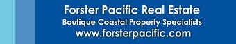 Forster Pacific Real Estate - Pacific Palms logo