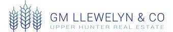 GM Llewelyn & Co logo