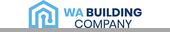 WA Building Company logo