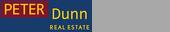 Peter Dunn Real Estate - Singleton logo