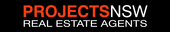 Projects NSW logo
