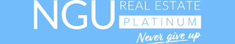 NGU Real Estate - Platinum logo