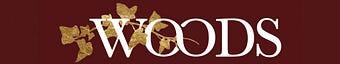 Woods Estate Agents - EMERALD logo