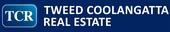 TCR - Tweed Coolangatta Real Estate -       logo