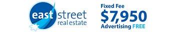 East Street Real Estate - Ipswich logo