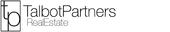 Talbot Partners Real Estate logo