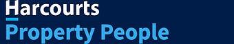 Harcourts - Property People (RLA 60810) logo