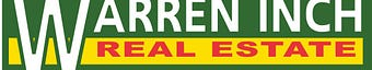 Warren Inch Real Estate - Highfields logo