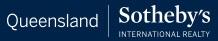 Queensland Sotheby's International Realty - BUNDALL logo