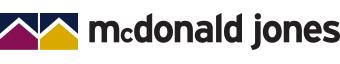 McDonald Jones Homes -  South Coast logo