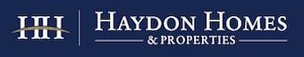 Haydon Homes & Properties Bowral - BOWRAL logo