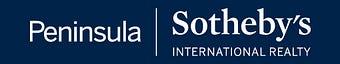 Peninsula Sotheby's International Realty - Flinders logo