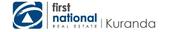 First National - Kuranda logo