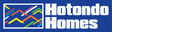 Hotondo Homes Rochedale logo