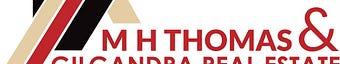 MH Thomas & Gilgandra Real Estate - Gilgandra logo
