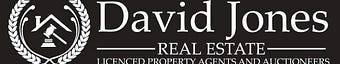 David Jones Real Estate - Ormeau logo