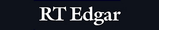 RT Edgar - Elwood logo