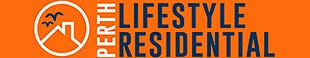 Perth Lifestyle Residential - Lifestyle Is Where It Begins logo
