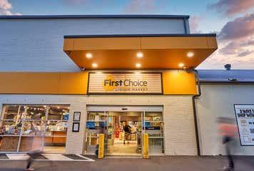 First Choice Liquor Market, 52-58 Maroubra Road Maroubra, NSW 2035