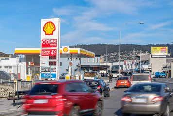 Viva Energy Australia, 142 Sandy Bay Road Sandy Bay, TAS 7005