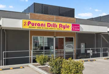Indian Restaurant, 5/1A Zoe Drive Wollert, VIC 3750