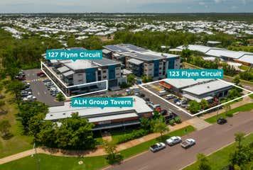 ONE 27 Flynn, 123 - 127 Flynn Circuit Bellamack, NT 0832