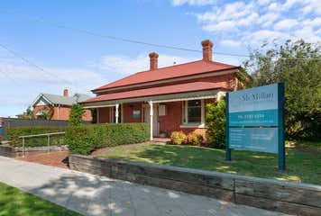 McMillan Chiropractic, 59-61 Desailly Street Sale, VIC 3850