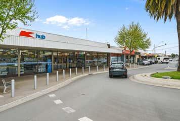 K-Mart, 21-27 High Street Cobram, VIC 3644