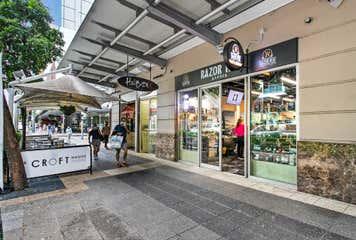Multi-tenanted Investment, 4/95 Charlotte Street Brisbane City, QLD 4000
