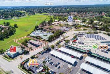 3 Thomas Rose Drive Rosemeadow, NSW 2560