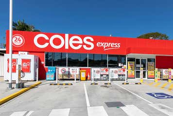 Viva - Coles Express, 505 Gympie Road Kedron, QLD 4031