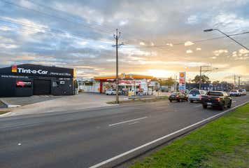 Viva Energy Australia, 77 Port Road Queenstown, SA 5014
