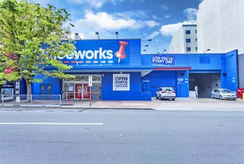 Office Works Braddon, 30 Mort Street Braddon, ACT 2612