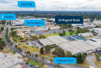 30 Magnet Road Canning Vale, WA 6155