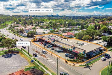 1118 Oxley Road Oxley, QLD 4075