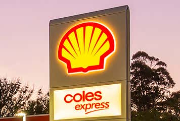 Coles Express, 73 Blackstone Road Ipswich, QLD 4305
