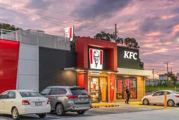 KFC, 201/486 Browns Plains Road Berrinba, QLD 4117