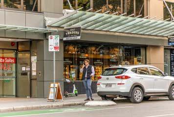 Shop, 1, 10 Market Street Brisbane City, QLD 4000