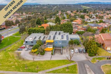 136-140 Andersons Creek Road Doncaster East, VIC 3109