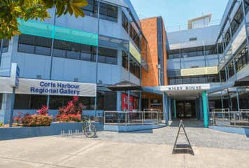 27-29 Duke Street Coffs Harbour, NSW 2450
