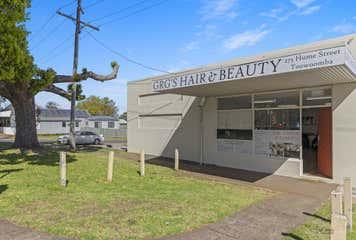 275 Hume Street South Toowoomba, QLD 4350
