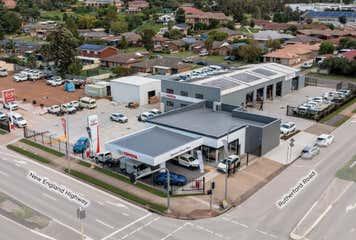 113 Maitland Street Muswellbrook, NSW 2333