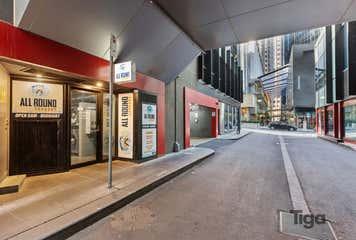 6 Guests Lane Melbourne, VIC 3000