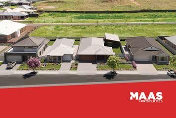 MAAS Display Village, Lots 2809-2811, 38 Azure Avenue, Southlakes Estate Dubbo, NSW 2830