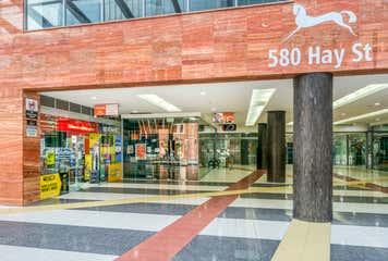 Shop 3, 580 Hay Street Perth, WA 6000