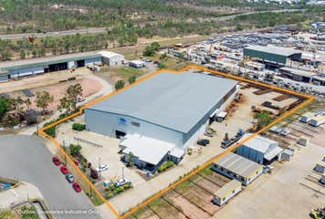 Blue Scope Distribution, 12 - 15 Forge Court Bohle, QLD 4818