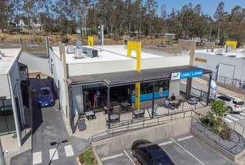 Rams Home Loans & Cafe, 125 Brisbane Street Jimboomba, QLD 4280