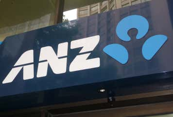 ANZ, 8 Commercial Street West Mount Gambier, SA 5290