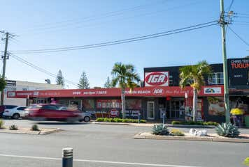 459-461 Golden Four Drive Tugun, QLD 4224