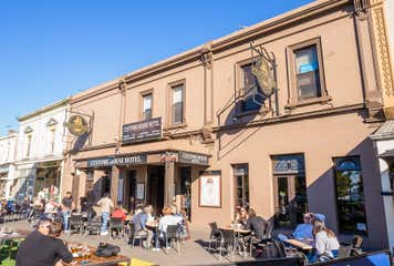Customs House Hotel, 159-163 Nelson Place Williamstown, VIC 3016